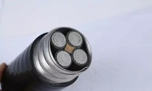 马鞍山花山区铝合金电缆