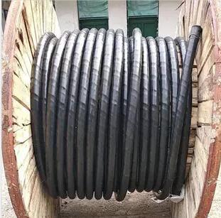 马鞍山花山区高压电缆